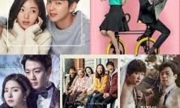 افضل 5 مسلسلات كورية ستشاهدها في حياتك و الاكثر شهرة في العالم العربي