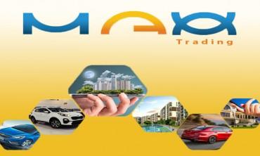 سوق السوري MAX Trading