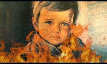 السر الخفي حول هذه اللوحة التي أطلق عليها البعض لقب ( الملعونة ) !