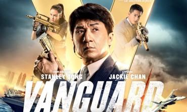 فيلم  Jackie Chan's Vanguard 2021 جاكي شان / يغزو المملكة المتحدة
