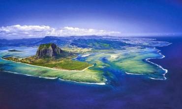 اكثر الجزر غموضآ حول العالم