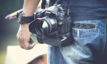 بعض النصائح لاحتراف التصوير الفوتوغرافي