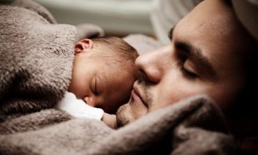 نصائح حول نوم الطفل