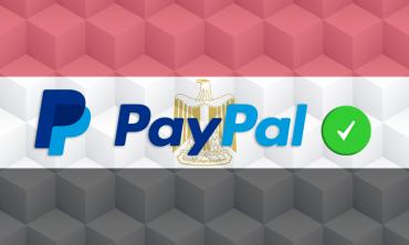 طريقة تفعيل حساب باي بال PayPal المصري