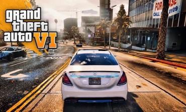 تسريب جديد حول لعبة GTA VI من مصدر موثوق