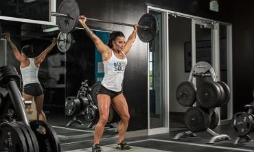 10 أنواع من الضغط لبناء القوة  والعضلات والشكل الجذاب للرجال والنساء