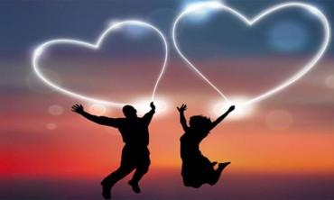 الحب علاج