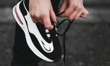 في أفضل أحذية رياضية للرجال