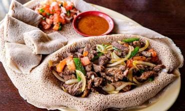 أفضل ٤ أطعمة في اثيوبيا