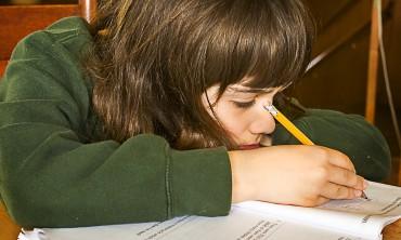 مشكلة حرمان بعض الاطفال من التعلم