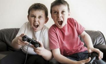 هل تسبب ألعاب الفيديو العنيفة مشكلات سلوكية؟