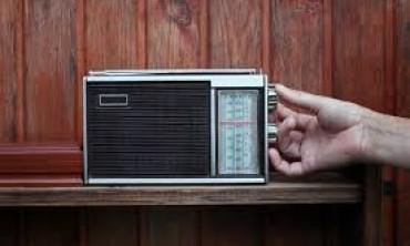 البث الإذاعي مثير