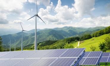 Renewable energies in Algeria