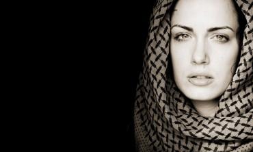 مرأة عربية